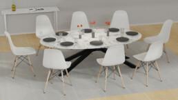 VOGA Design MIX XXL table base